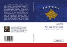 Bookcover of Косово и Метохия