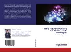 Radio Network Planning Guidelines for 4G Technologies kitap kapağı