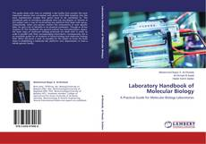 Обложка Laboratory Handbook of Molecular Biology