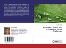 Copertina di Macedonia Water and Wastewater Sector Challenges