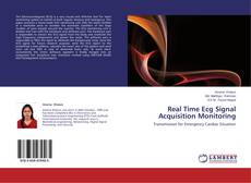Copertina di Real Time Ecg Signal Acquisition Monitoring