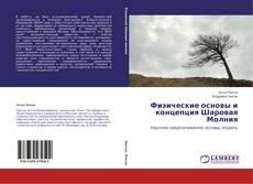 Bookcover of Физические основы и концепция Шаровая Молния
