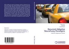 Recurrent Adaptive NeuroFuzzy Paradigms的封面