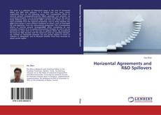 Couverture de Horizontal Agreements and R&D Spillovers