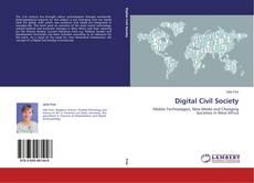 Bookcover of Digital Civil Society