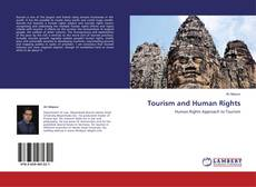 Capa do livro de Tourism and Human Rights