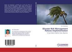 Borítókép a  Disaster Risk Management Policies Implementation - hoz