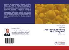 Capa do livro de Nanoparticulate Drug Delivery System