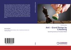 Bookcover of Anti – Grand Design by S.Hawking
