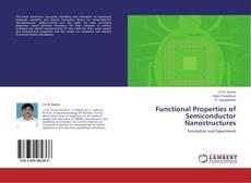 Copertina di Functional Properties of Semiconductor Nanostructures