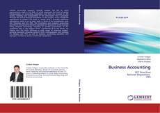Buchcover von Business Accounting