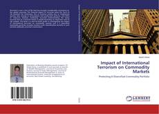 Bookcover of Impact of International Terrorism on Commodity Markets