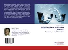 Bookcover of Mobile Ad-Hoc Networks (MANET)