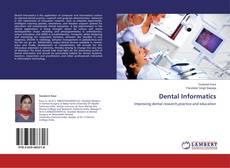 Bookcover of Dental Informatics