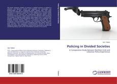 Policing in Divided Societies kitap kapağı