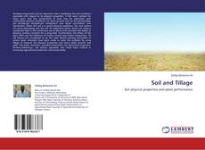 Bookcover of Soil and Tillage