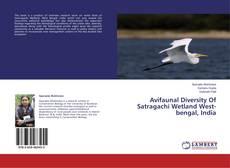 Bookcover of Avifaunal Diversity Of Satragachi Wetland West-bengal, India