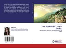 Bookcover of The Shepherdess in the Garden