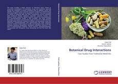 Borítókép a  Botanical Drug Interactions - hoz
