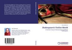 Bookcover of Shakespeare's Festive World