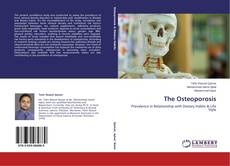Bookcover of The Osteoporosis