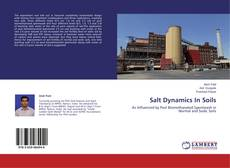 Bookcover of Salt Dynamics In Soils