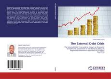 Bookcover of The External Debt Crisis