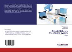Bookcover of Remote Network Monitoring System
