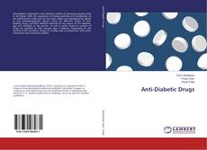 Bookcover of Anti-Diabetic Drugs