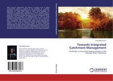 Towards Integrated Catchment Management kitap kapağı