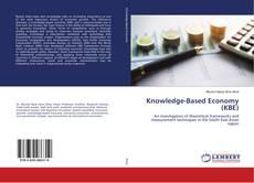 Copertina di Knowledge-Based Economy (KBE)