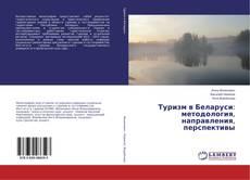 Bookcover of Туризм в Беларуси: методология, направления, перспективы