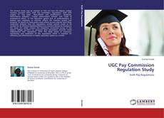 Borítókép a  UGC Pay Commission Regulation Study - hoz