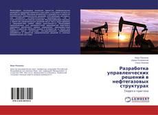 Обложка Разработка управленческих решений в нефтегазовых структурах