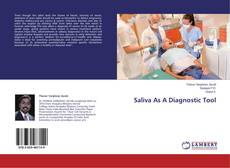 Bookcover of Saliva As A Diagnostic Tool