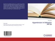 Обложка Hypertension In Ethiopia's Set Up