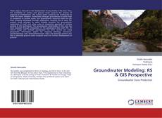 Bookcover of Groundwater Modeling: RS & GIS Perspective