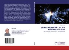 Bookcover of Волна горения СВС во внешних полях