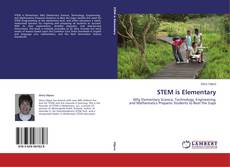 Couverture de STEM is Elementary