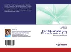 Bookcover of Interrelationship between Chironomid, water and soil