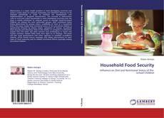 Buchcover von Household Food Security