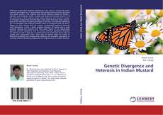 Bookcover of Genetic Divergence and Heterosis in Indian Mustard