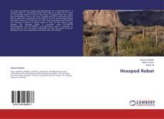 Hexapod Robot kitap kapağı