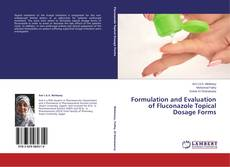 Borítókép a  Formulation and Evaluation of Fluconazole Topical Dosage Forms - hoz