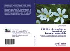Bookcover of Inhibition of α-amylase by Quercetin from Zephyranthes candida