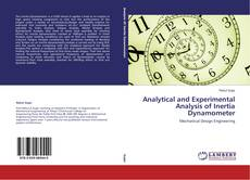 Copertina di Analytical and Experimental Analysis of Inertia Dynamometer