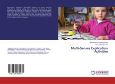 Buchcover von Multi-Senses Explication Activities