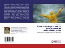 Buchcover von Практические аспекты реабилитации наркозависимых