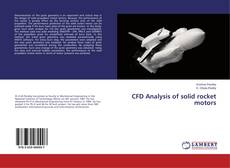 Bookcover of CFD Analysis of solid rocket motors