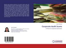 Bookcover of Corporate Audit Scams